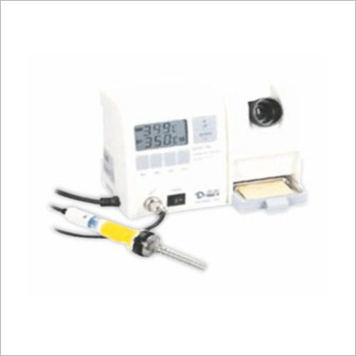 Temperature Controlled Soldering Station