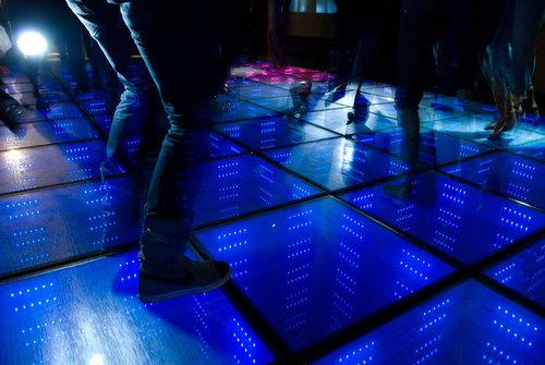 DJ Dance Floors