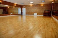 Studio Dance Floor