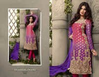 latest anarkali suit designs