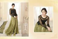 buy designer anarkali suits online
