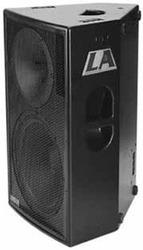 LA Monitor Speaker Boxes