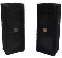DJ Speaker Boxes