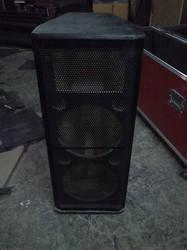DJ Professional Sound Cabinate
