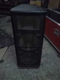 DJ Professional Sound Cabinate