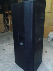 Professional DJ Speaker Boxes
