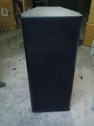 Box Speakers