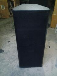 Box Speakers
