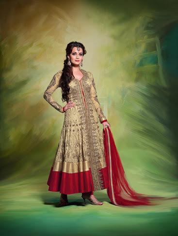 salwar suit design