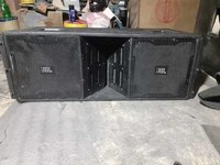 Line Array Column Speaker