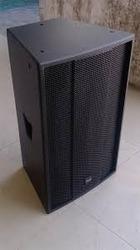 Martin  Types Column Speaker