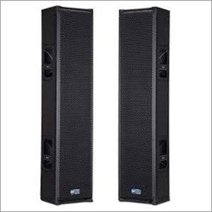 RCF Column Speaker