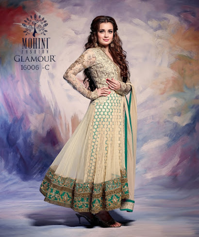 Online salwar kameez collection
