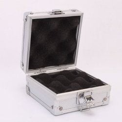 Aluminum Cases