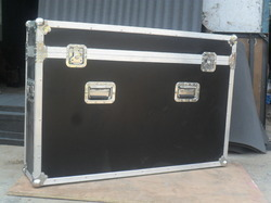 Plasma TV Flight Cases