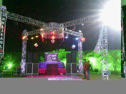 Stage Lighting Truss