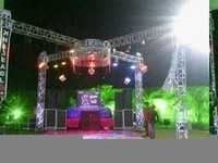 Stage Lighting Truss