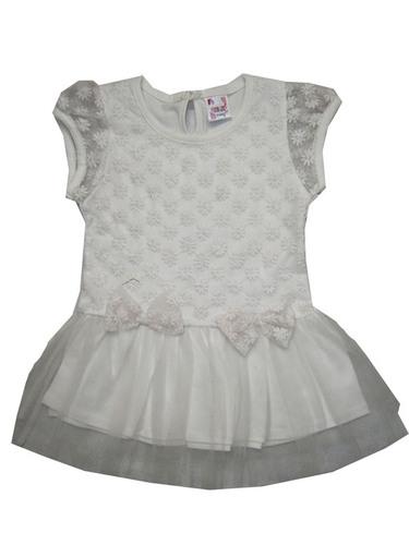 Infant Baby Girls Net Frock