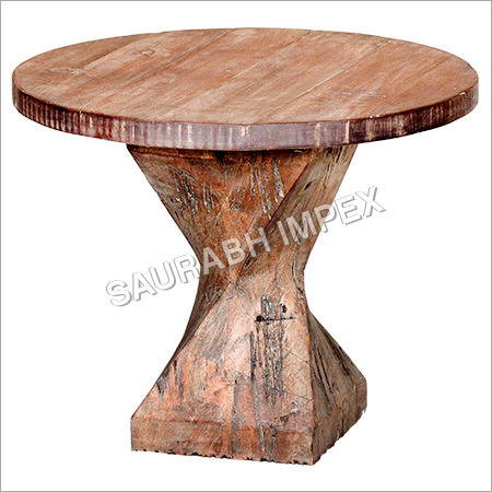 Antique Wood Furniture