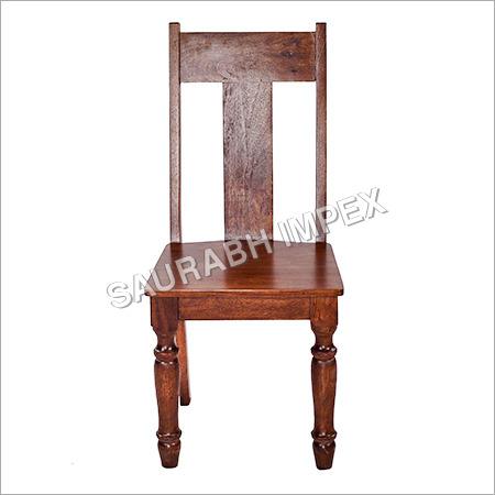 Mango Range Chair