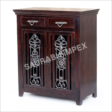 Jali Range Handcrafted Wood Furniture