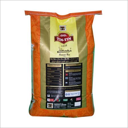 Indian Long Basmati Rice
