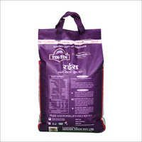 Organic Long Basmati Rice