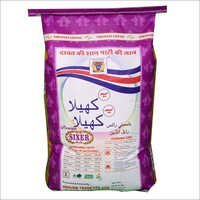 Sella Basmati Rice
