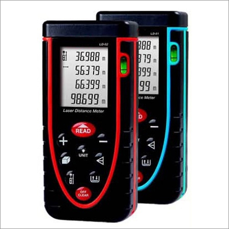 Altimeter / Distance Meter