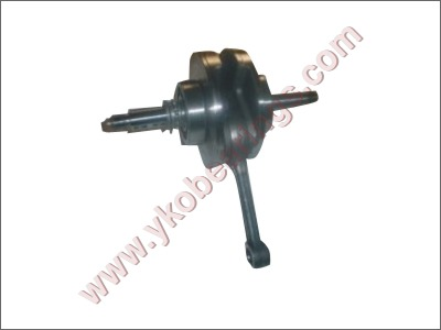 COM CRANK SHAFT RE 205