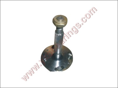 FRONT AXLE RE 205