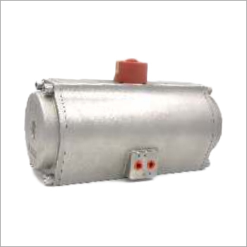 RT Series Stainless Steel Pneumatic Actuator