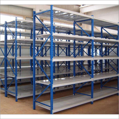 Industrial Storage System