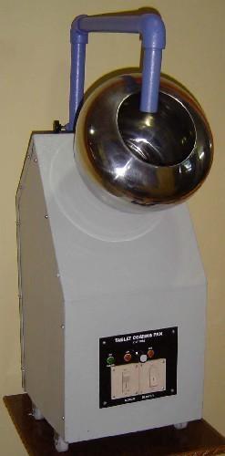 TABLET COATING PAN