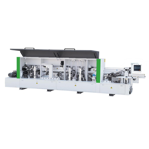 HC468AS Cabinet MDF Edge Banding Machine