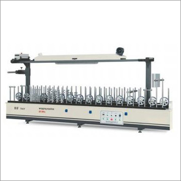 Profile Wrapping Machines