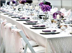 Institutional Party Caterers
