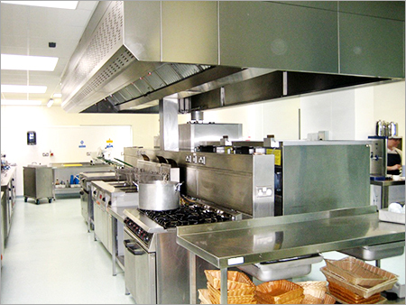 Corporate Catering Solution