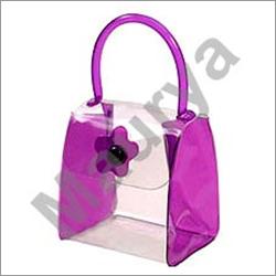 PVC  Designer  Bag