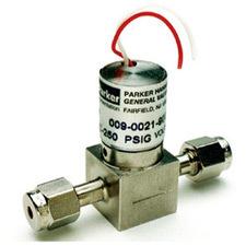 Parker extreme performance valve