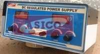 DC Regulated Power Supplies