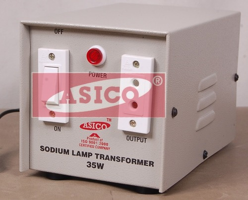 Sodium Vapor Lamp Transformer