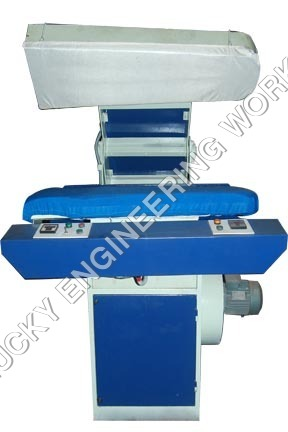 Dry Cleaning Utility Press