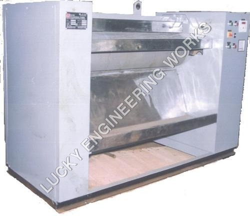 Laundry Flat Work Ironer