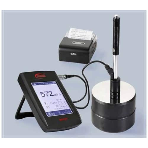 MHT-200 Digital Portable Hardness Tester