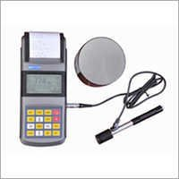 Portable Rebound Hardness Tester TH110