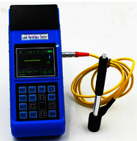 Portable Rebound Hardness Tester TH110A