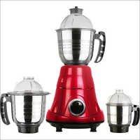 Metallic mixer grinder
