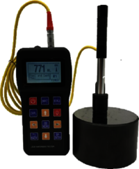 TH270A Digital Portable Hardness Tester
