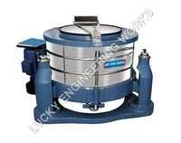 Hydro Extractor Machine Laundry